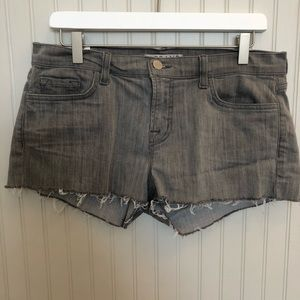 NWT J Brand Cutoff Shorts
